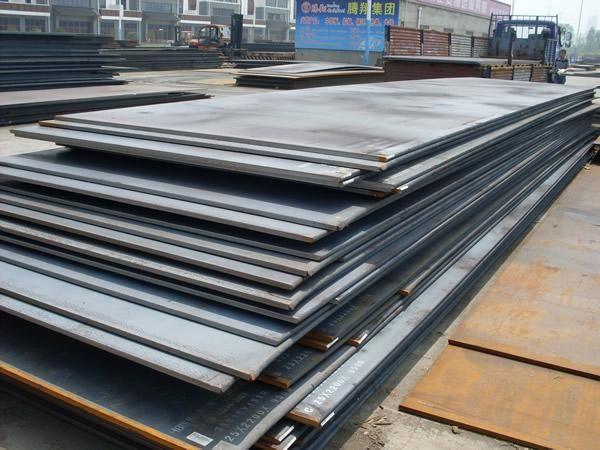 中板钛特钢商贸 厂家直销 陕西西安钢制品