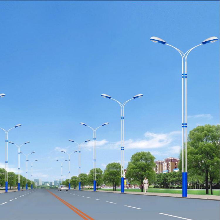 道路照明工程LED灯新农村家用LED路灯
