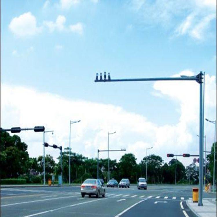 青海太阳能路灯环保LED路灯厂家直销市政路灯