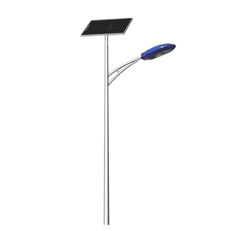 陕西太阳能路灯环保LED路灯厂家直销