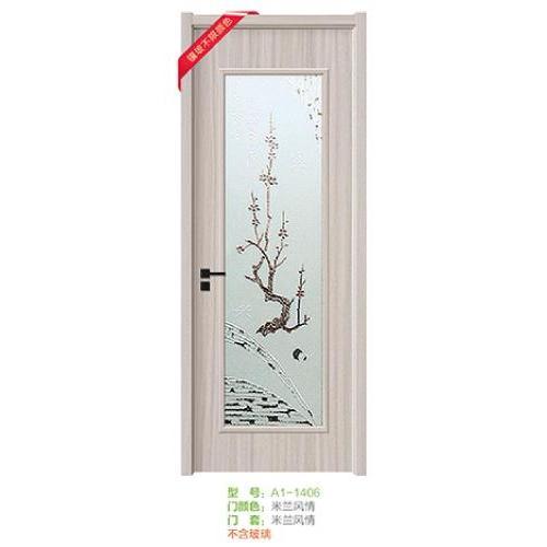 铝木门实木门 静音木门 实木复合门 复合门