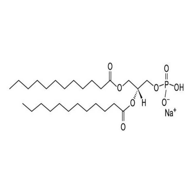 二月桂酰基磷脂酸 CAS:108321-06-8 DLPA-NA