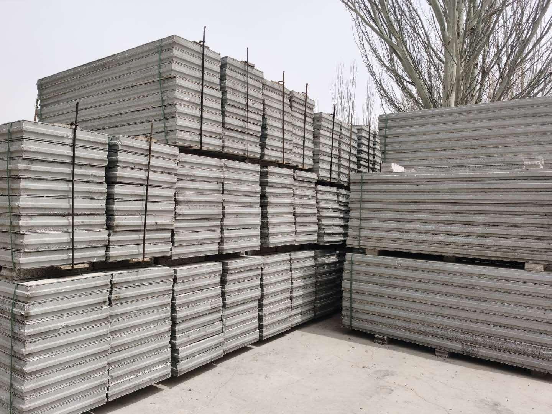 轻质石膏隔墙板安装_易施工易安装_高强度防水防火_绿色环保易施工