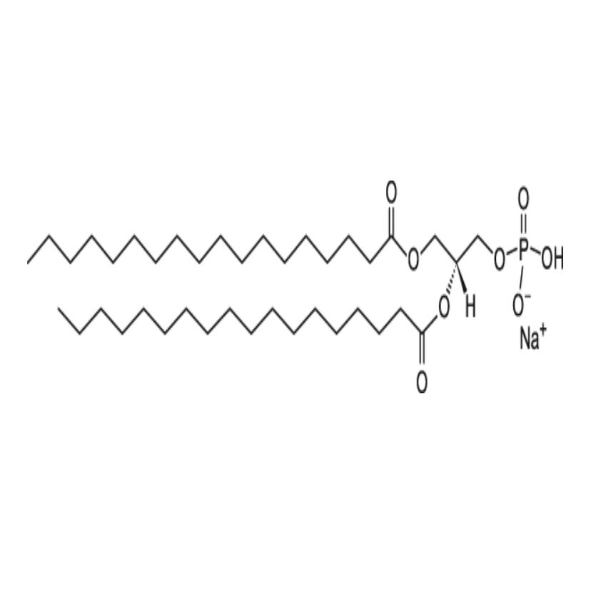 二硬脂酰磷脂酸 CAS号:108321-18-2 DSPA, Na