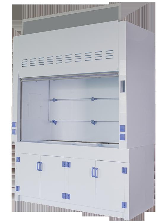 PP通风柜实验室多功能家具可定制