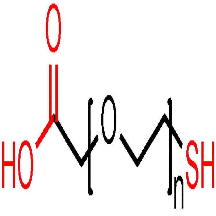 HS-PEG-COOH .巯基-聚乙二醇-羧酸