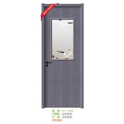 铝木门静音木门 实木复合门 复合门 实木门