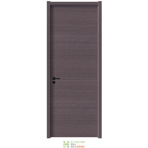 干漆木门铝包边门  原木门 净味拼装门 实木门 强化木门