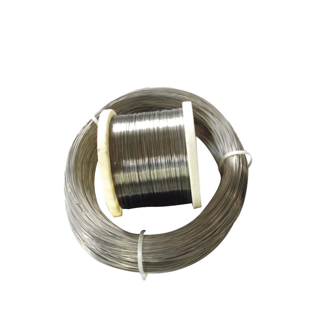 厂家直销铁铬铝耐高温电热丝 切割机电热丝 电热丝定制