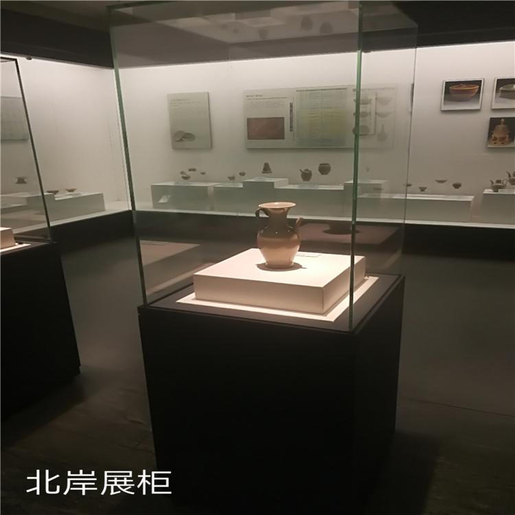 西安体育馆 博物馆 党建室展柜  专利收录陕西厂家直销