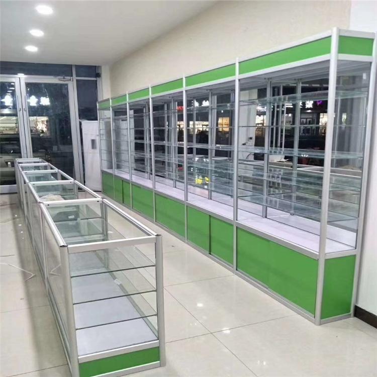 陕西西安医药器械展柜 厂家直销