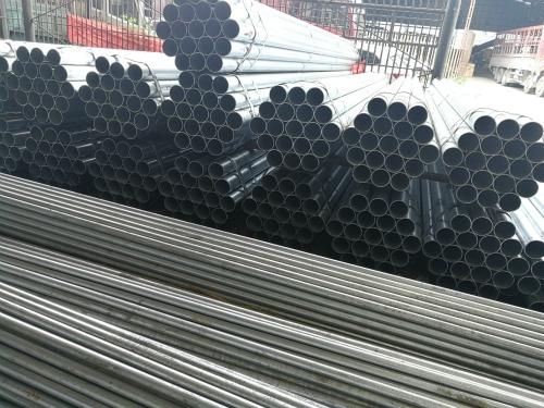 贵州镀锌管 国标镀锌管价格 加工定制镀锌管批发