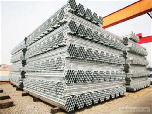 供应现货供应镀锌管管卡甘肃镀锌管32镀锌管价格厂家直销处