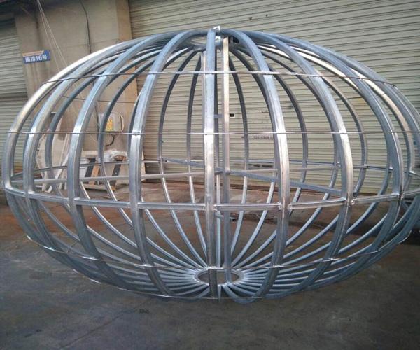 铁艺造型铁艺设计定制 厂家定制
