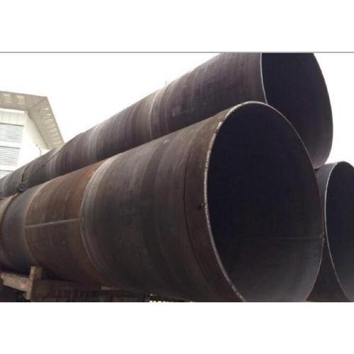 陕西大型钢护筒卷管厂 打桩钢护筒 螺旋钢管加工厂