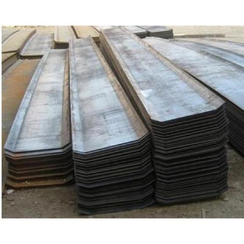 陕西厂家批发防止渗水多规格 西安止水钢板 镀锌止水钢板 型号定做