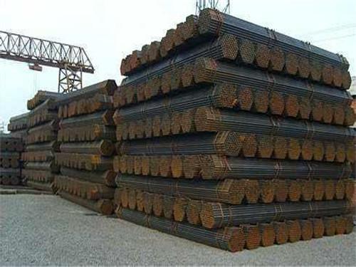 兰州焊管批发 信忠物资 供应现货 规格齐全 量大从优