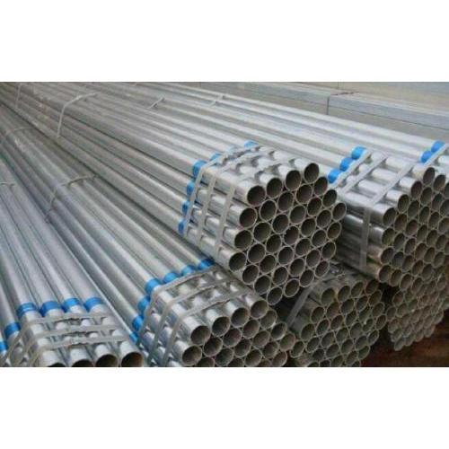 陕西镀锌管生产厂家 支持定制加工镀锌管