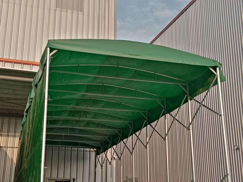 专业生产大型遮雨棚厂家