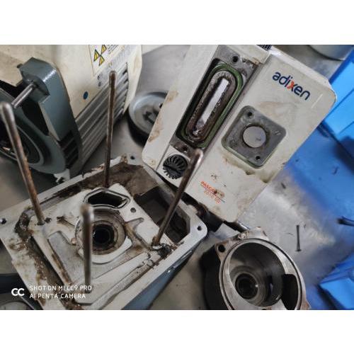 西安阿尔卡特真空泵维修 adixen 2010 阿尔卡真空泵维修厂家