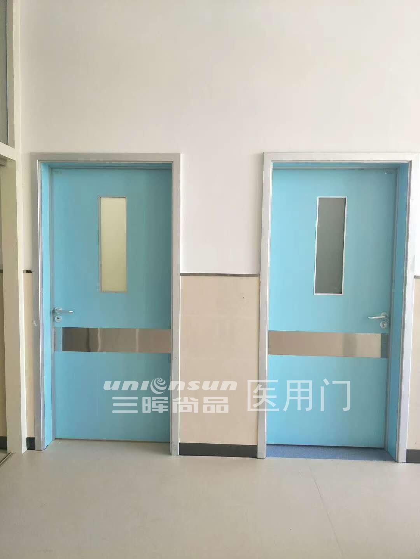 医院专用门     精益求精   三晖成就更高品质