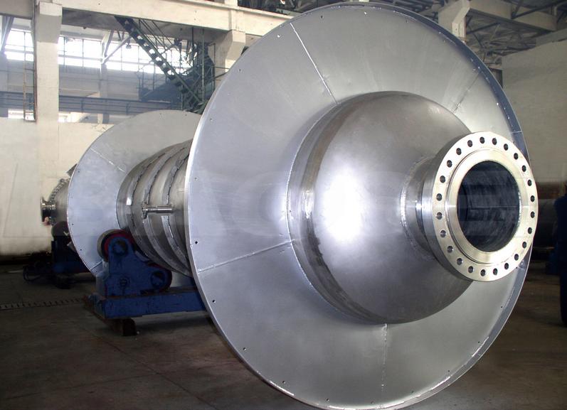 反应器-海鑫钛镍
