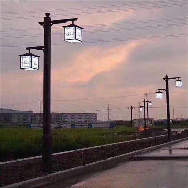 太阳能路灯厂家 LED路灯 太阳能庭院灯 新农村户外照明灯