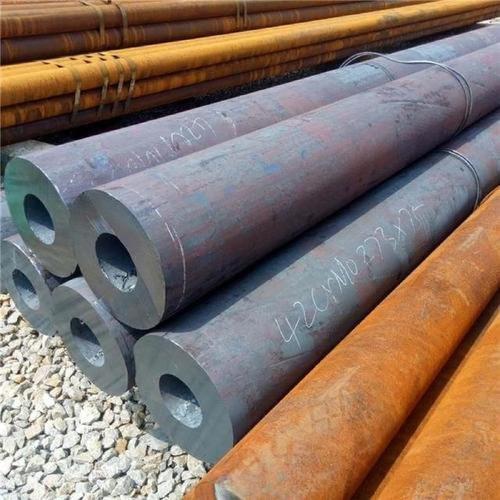 陕西 西安 厂家现货直销 42CrMo合金无缝钢管 35CrMo耐磨无缝钢管