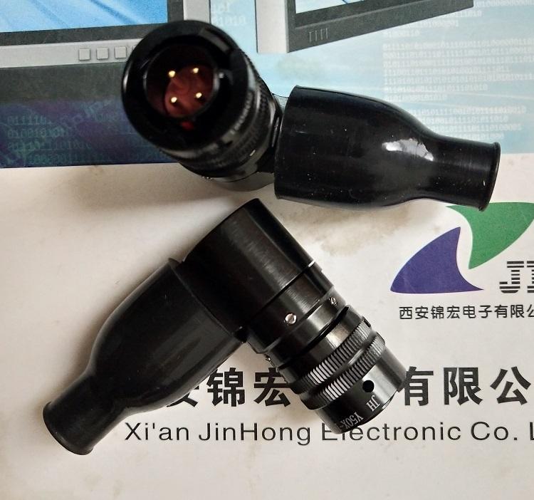 接插件【Y50X-1004TJ Y50X-1004TJ2】锦宏牌圆形电连接器