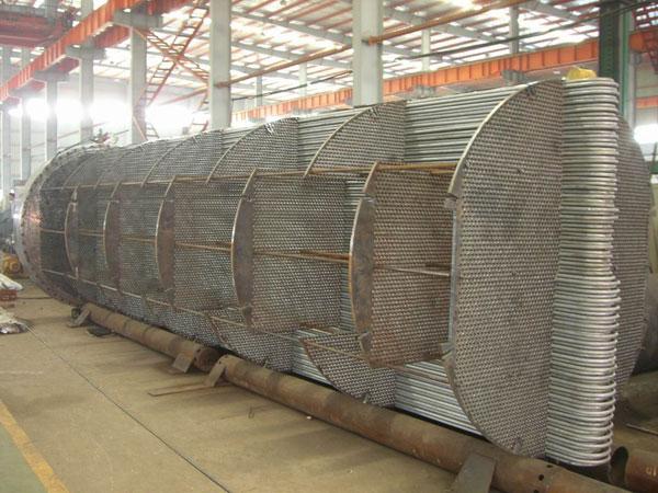 厂家直销换热器钛换热器价格钛换热器钛换热器厂家钛换热器销售