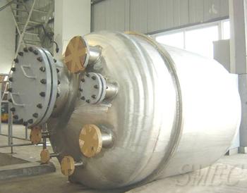 反应釜厂家、反应釜价格、反应釜销售、镍反应釜、捏反应釜制造-海鑫钛镍