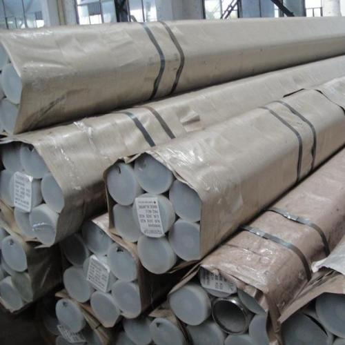 西安 厂家现货直销 哈氏合金C276无缝钢管  马氏体不锈钢 3Cr13 430 409L
