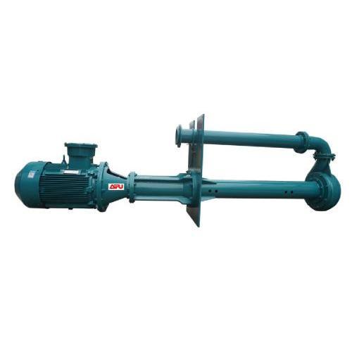 陕西液下渣浆泵 耐磨耐腐蚀渣浆泵 腋下渣浆泵