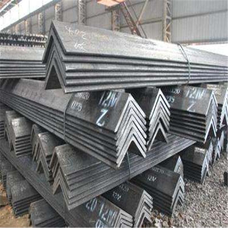 陕西西安工业用 角钢 厂家直销 量大可谈