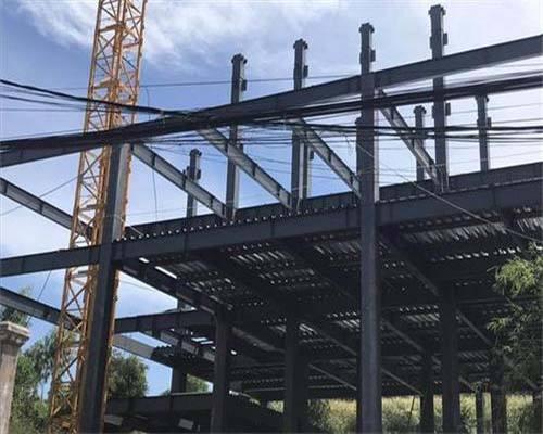 贵阳2020年度钢结构报价 本地生产厂家