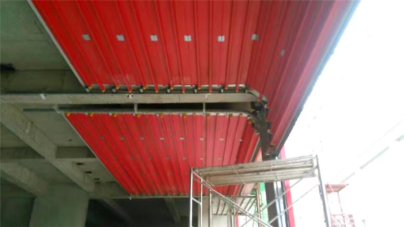 贵阳钢质防火卷帘门供应,  防火卷帘门生产厂家,贵州钢质防火卷帘门