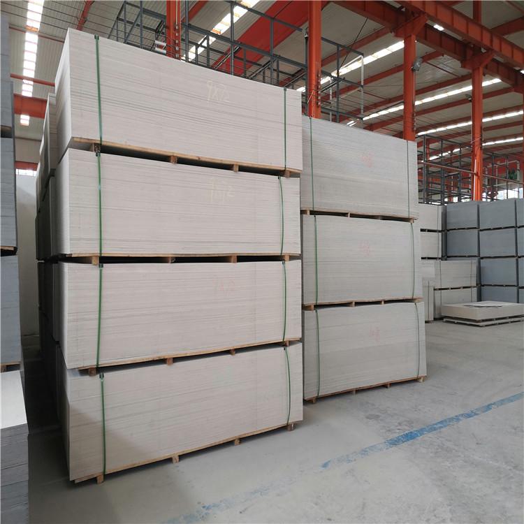 陕西耐高温板 纤维增强硅酸盐防火板 硅酸钙板厂家