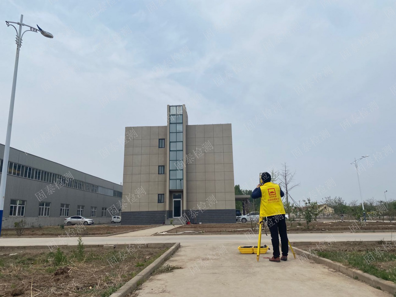清镇市厂房增设设备楼板承重能力检测鉴定价格优惠