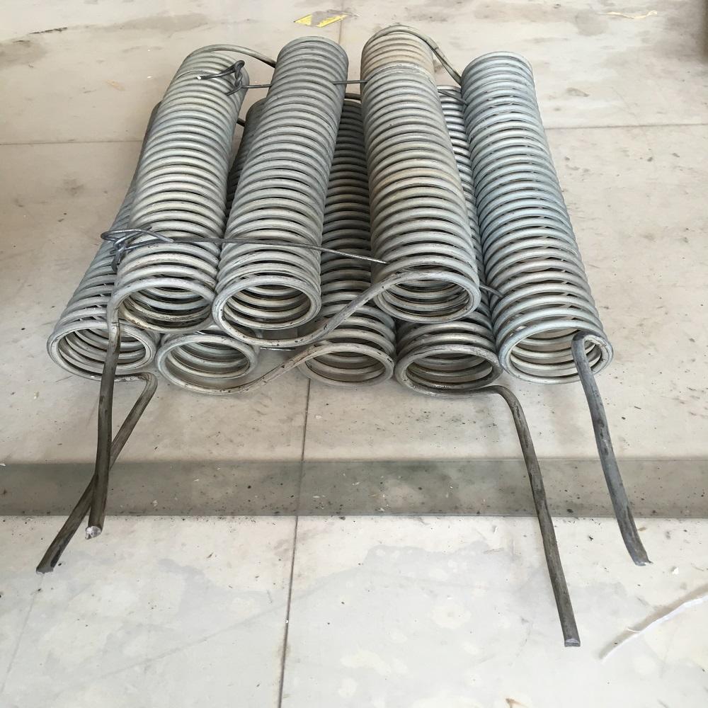 厂家直销家用电器电炉丝 工业炉膛电炉丝 高温电炉丝