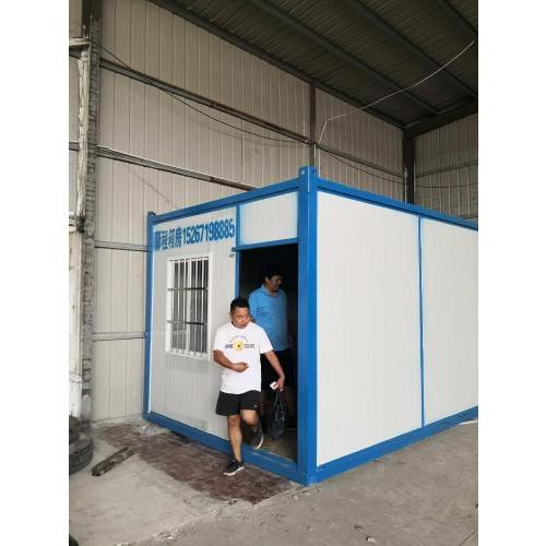 陕西钢构集装箱房 集装箱活动房 集装箱厂家 集装箱厂家报价