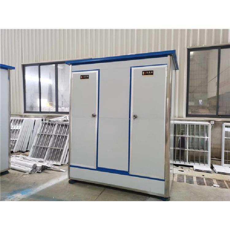 贵州移动卫生间公共移动厕所流动景区卫生间户外厕所户外卫生间