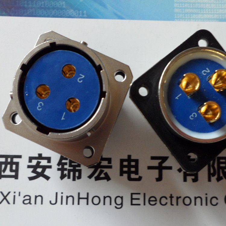 电缆插座【Y50DX-1803ZK10-2 Y50DX-1803ZK】航空插头 连接器