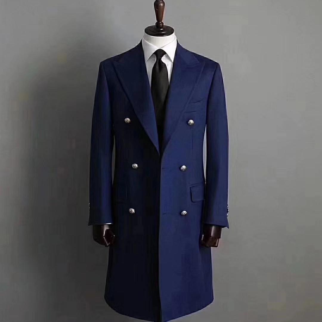 西安男士大衣高级私人订制