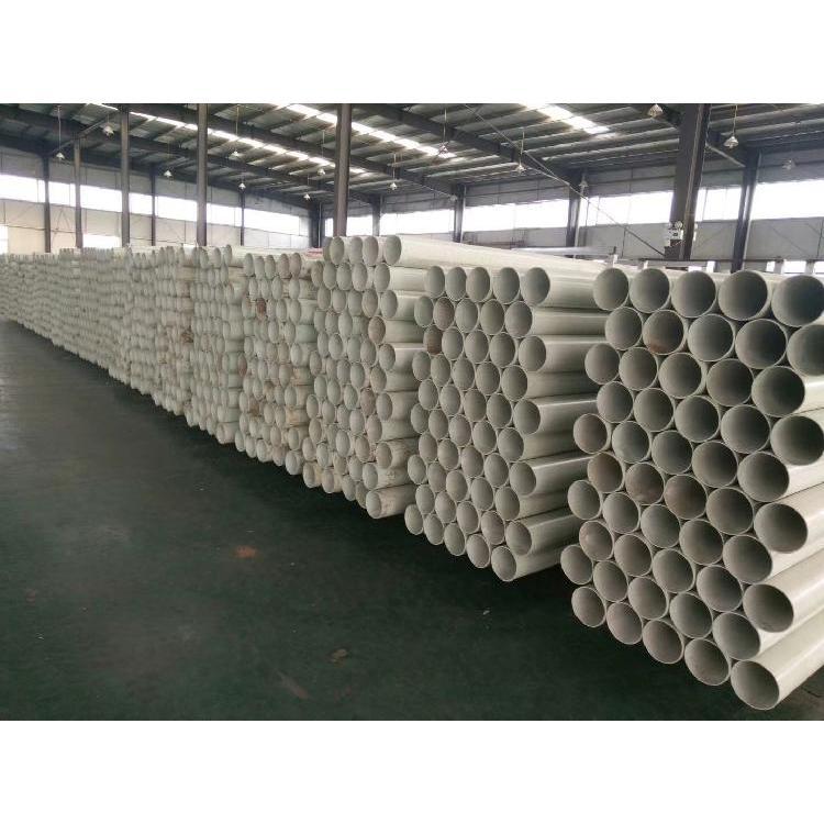 现货供应玻璃纤维缠绕拉挤电力  璃钢电力电缆保护管 量大从优