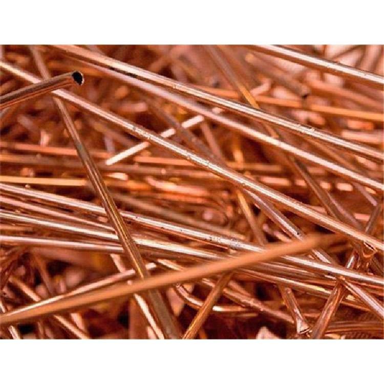 贵阳废铜回收全年长期免费上门回收2020新报价