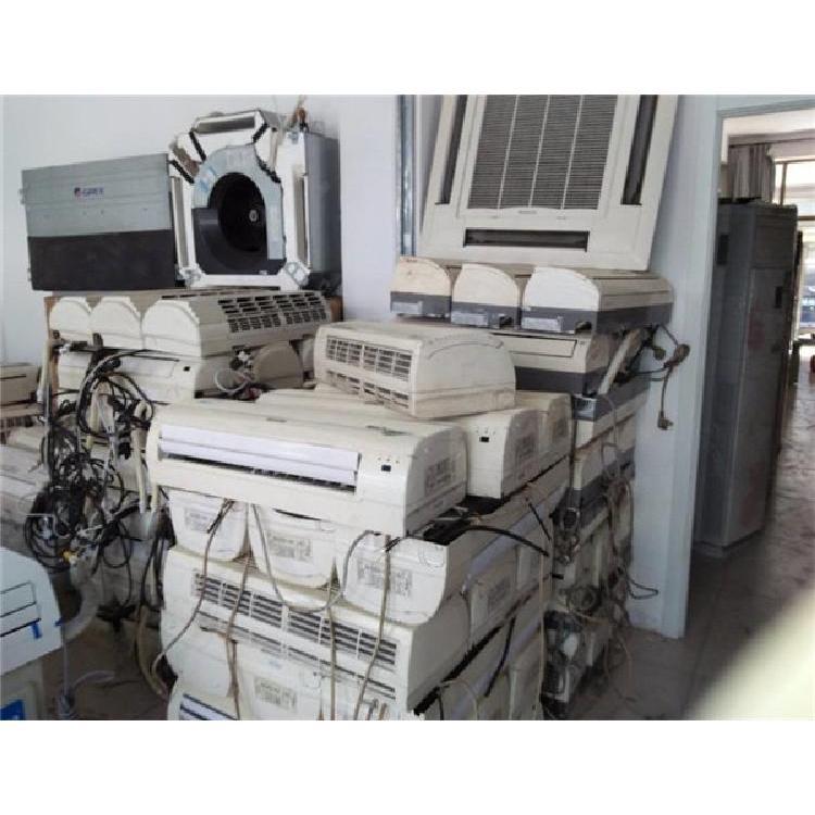 贵州贵阳空调回收 免费上门拆除 高价回收空调