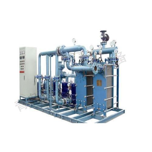 陕西耐高温板式换热站设备 节能型板式换热站 西安厂家直销