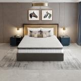 西安哪家酒店床垫 优选西安世惠 独立袋乳胶床垫 环保材质亲肤柔和
