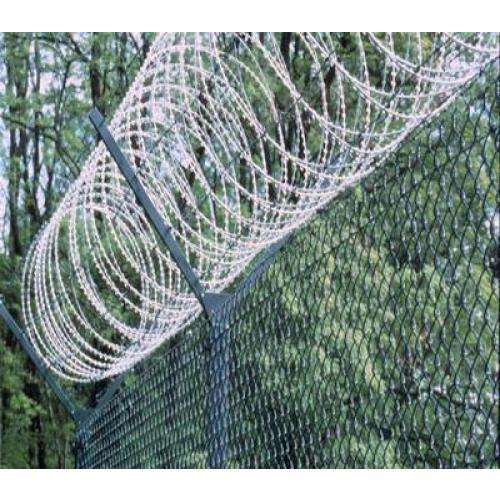 监狱防爬网   看守所防护网  西安护栏网