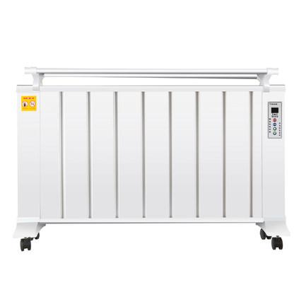壁挂式电暖器 迅速升温远红外加热卧室可用